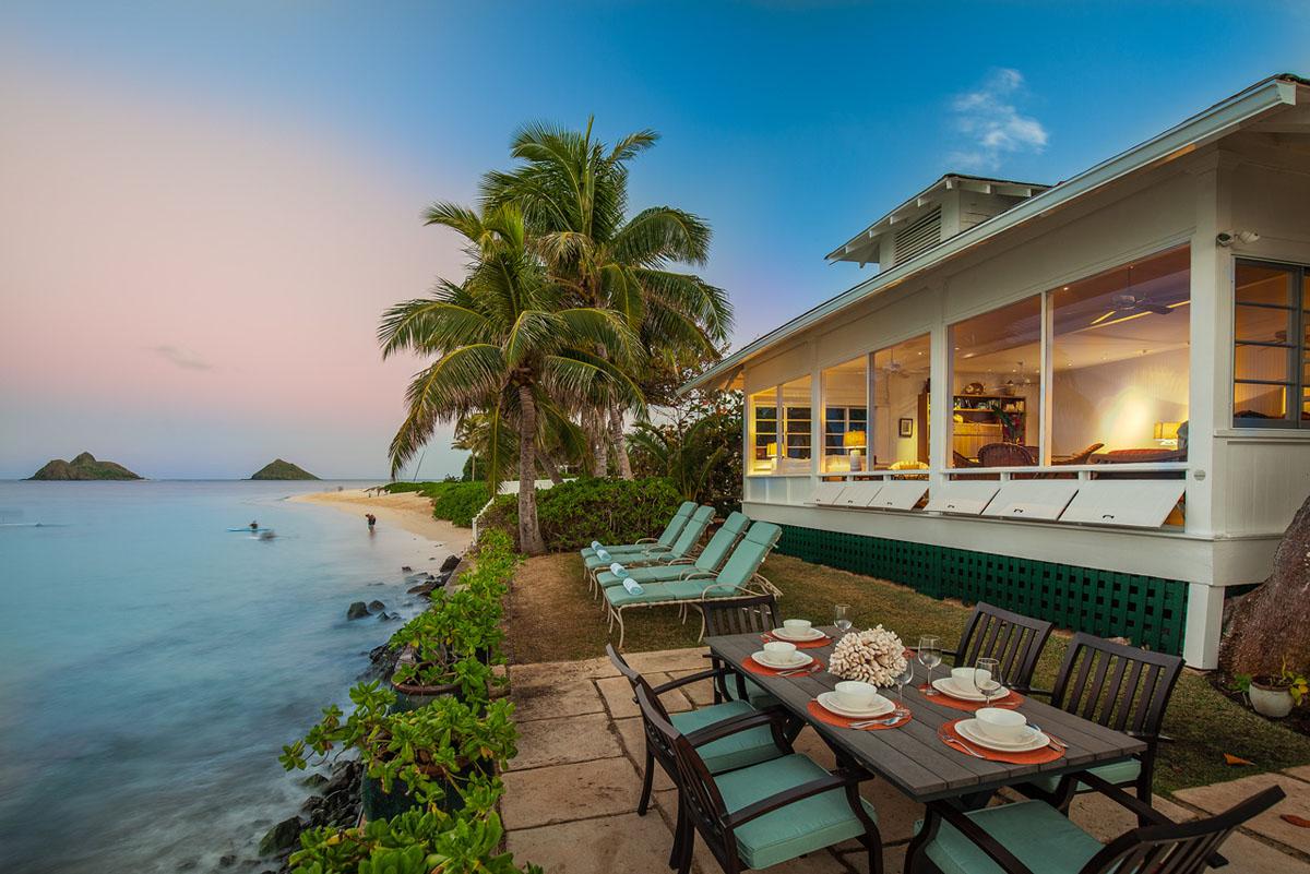 Beach House Rentals Hawaii Kai