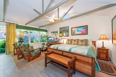 Lanikai-Garden-Studio-Bedroom-Area