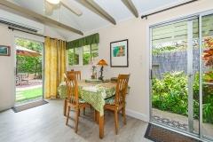 Lanikai-Garden-Studio-Dining-Area