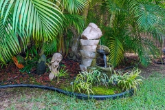 Lanikai-Garden-Studio-Fountain