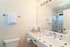 Guest Room 3 - ensuite bath