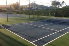 Shared Tennis