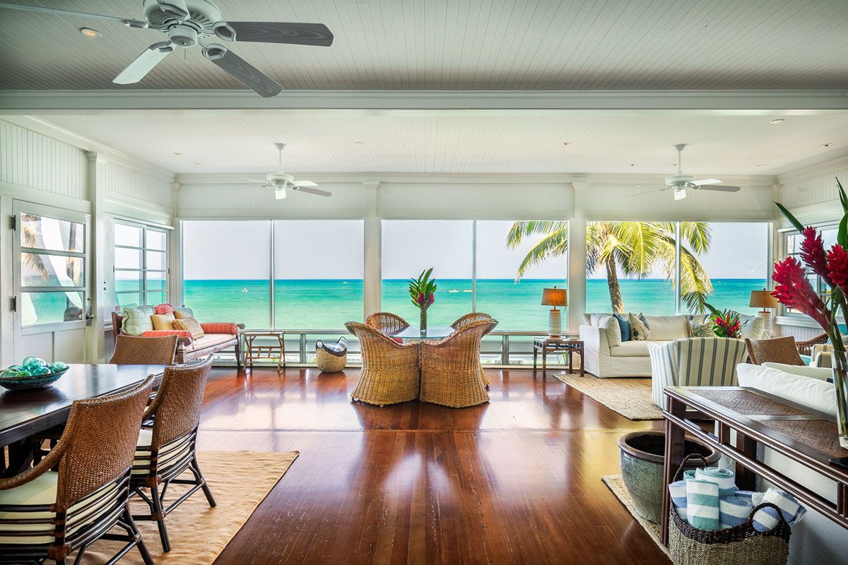 John Walker's Lanikai Beach House - Lanikai Beach Rentals