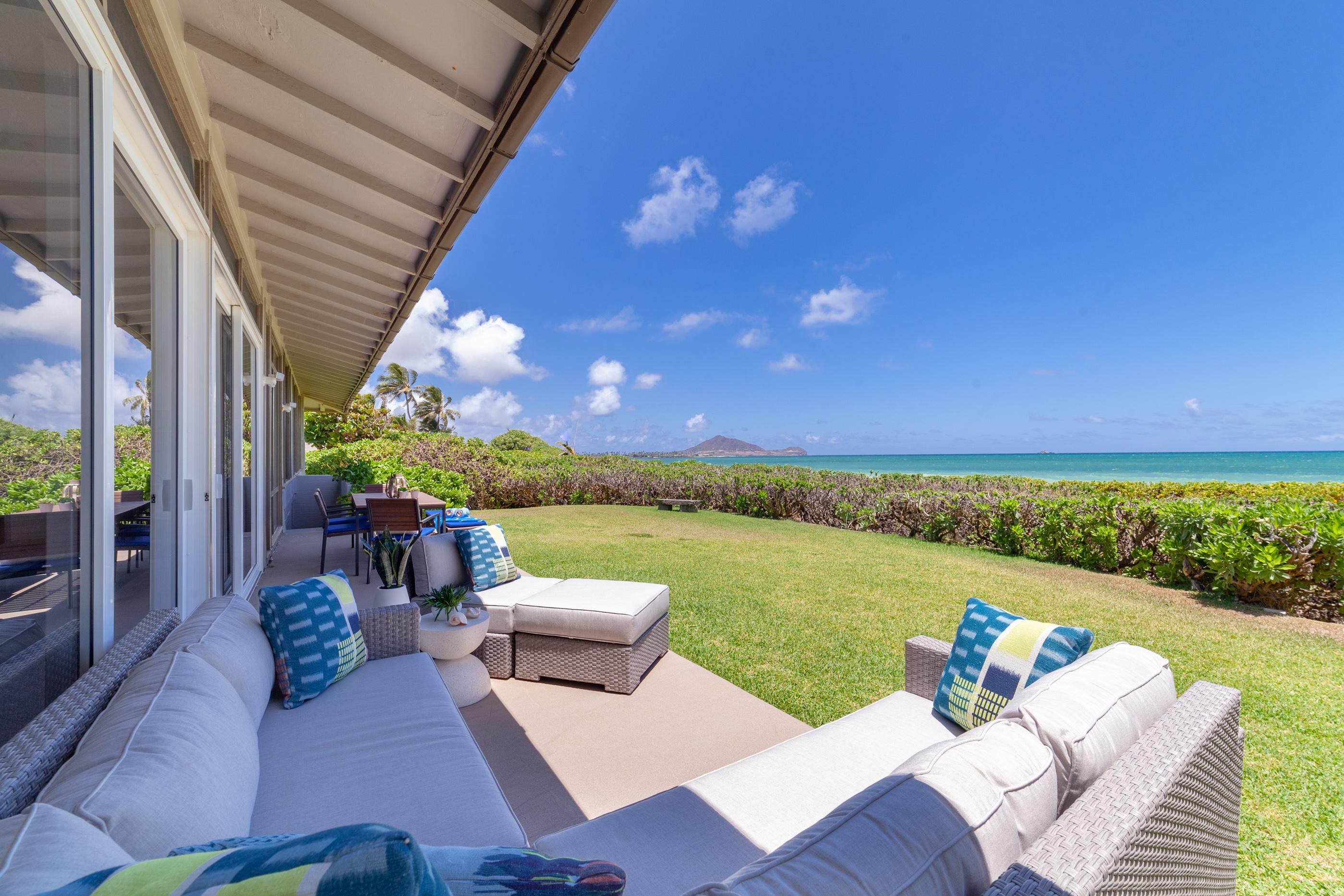 Beach House Rentals In Kailua Hi Lanikai Beach Rentals